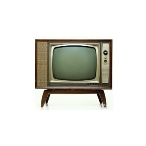 Old TV 2