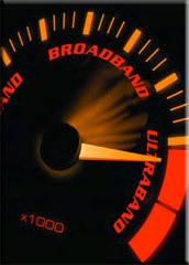 Ultra broadband