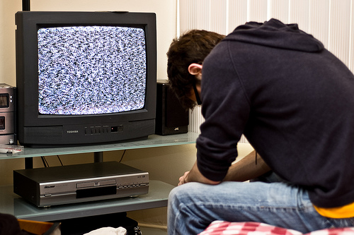 End of Analog TV
