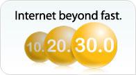 Broadband 10, 20, 30
