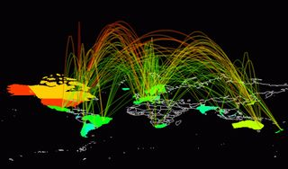 Internet-trafic-eick