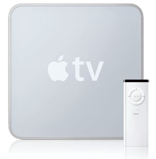 Apple-tv-and-remote