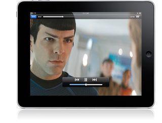 Spock-ipad
