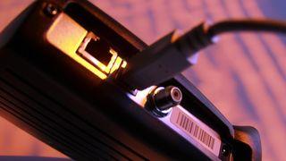 Cable-modem