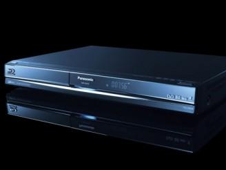 Panasonic-blu-ray