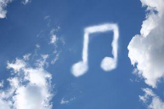 Cloudmusic