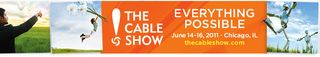 Cable Show Logo
