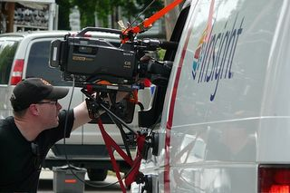Insight truck-camera