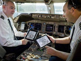 Ipad-pilots